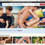 8 Teen Boy Home Page