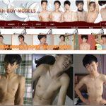 Asian Boy Models Code