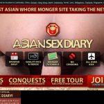 Asian Sex Diary 購入