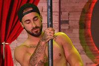 Bar Stock gay live show