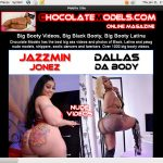 Chocolate Models Promotion