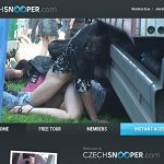 Czechsnooper Join Free
