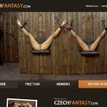 Free Czech Fantasy Day Trial