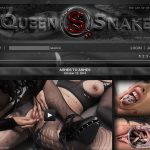Pass For Queen Snake