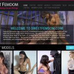 Sweet Femdom Xxx Videos