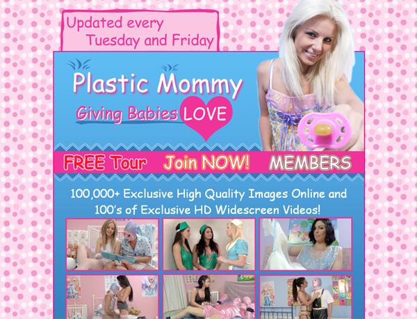 Watch Plasticmommy Free