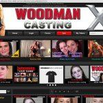 Woodman Casting X Vids