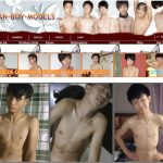 Working Asian Boy Models Password