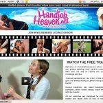 Handjob Heaven With Paypal
