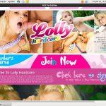Lollyhardcore.com Discount Membership Deal