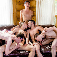French Twinks With Webbilling.com s1