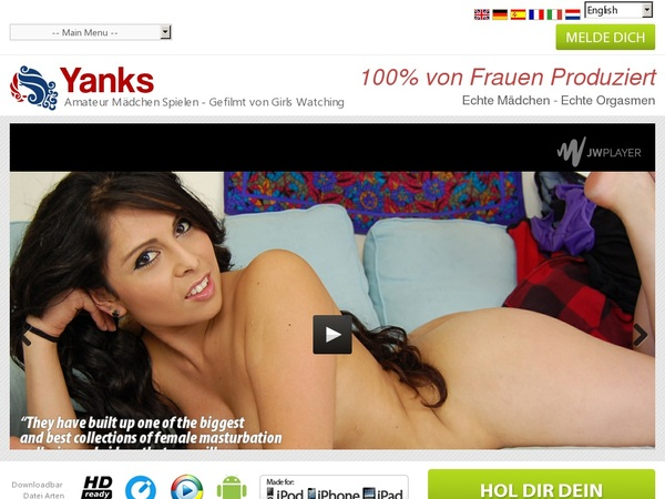 Yanks German Free Full Videos