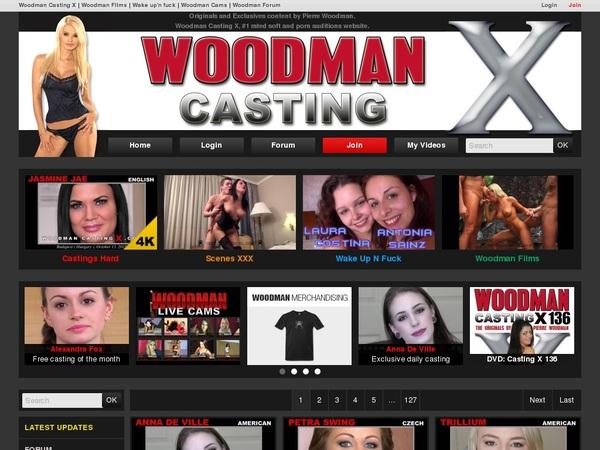 Woodman Casting X Porn Videos