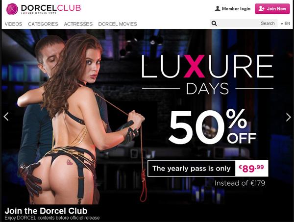 Dorcelclub Full Com