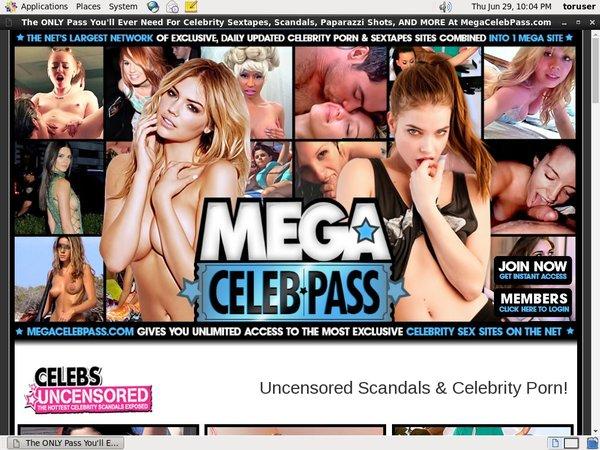 Megacelebpass.com Discount Lowest