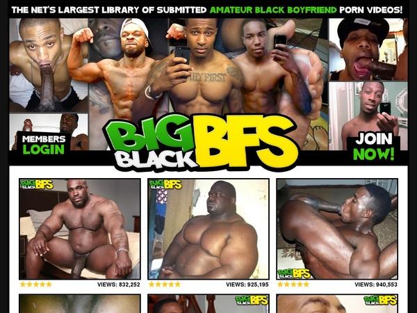 Bigblackbfs Tour