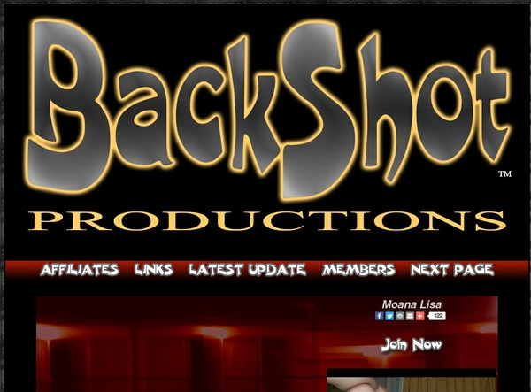 Free Account To Backshot Productions