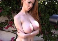 Pinupfiles Tits