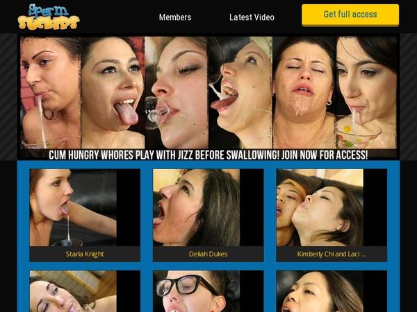 Spermsuckers.com Discount Url